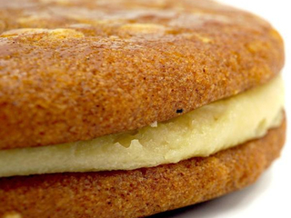 Oatmeal Protein Pie Krazy Key Lime Product Image