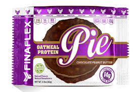 Oatmeal Protein Pie Chocolate Peanut Butter Product Image